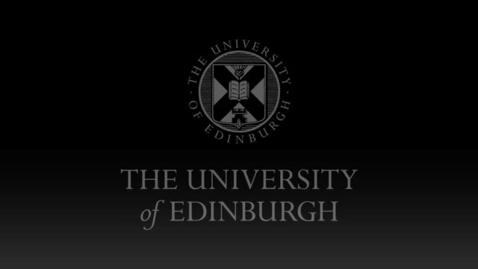 Thumbnail for entry Ben Shneiderman Lecture 24th June 2016