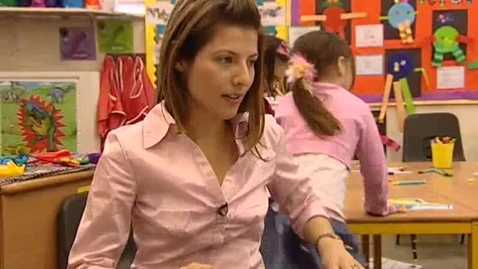 Thumbnail for entry Phase 2, Video 5 - Teaching and Practising Segmentation for Spelling