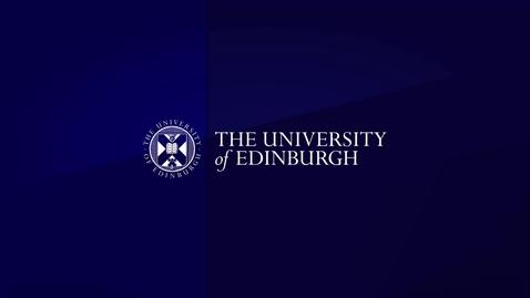 Thumbnail for entry IP at Edinburgh