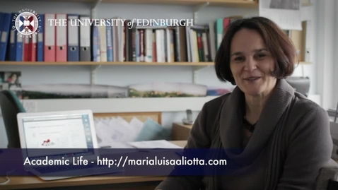 Marialuisa Aliotta-Nuclear Astrophysics - Research In A Nutshell - School of Physics and Astronomy -24/02/2012