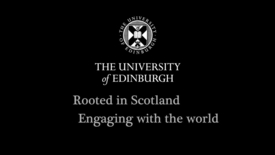 Thumbnail for entry Life in Edinburgh - Rooted in Scotland - Gvs