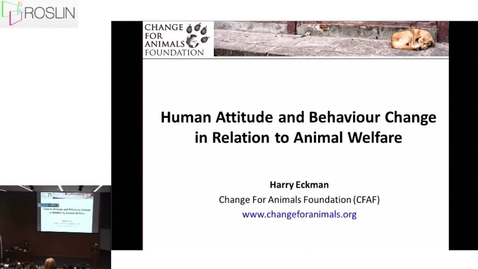 Thumbnail for entry Future_of_Animal_Welfare_Conference___Session_1