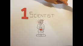 Thumbnail for entry 1 Scientist, 1 Question, 1 Minute! - Does climate change affect us all equally? Dr Rachel Hunt