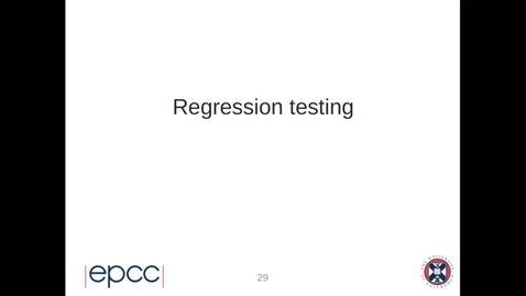 Thumbnail for entry T1_2_Regression_Testing