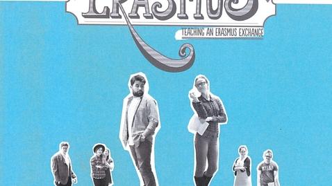 Thumbnail for entry Ensenar A Un Erasmus.m4v
