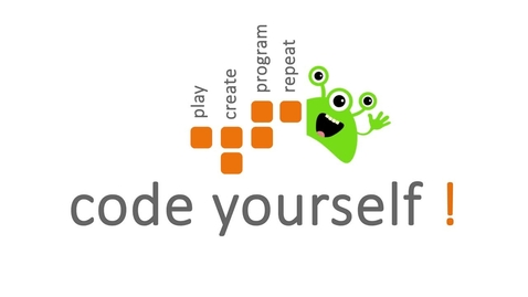 Thumbnail for entry Code Yourself! Karol Stanski on programming