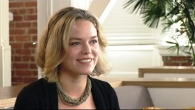 Thumbnail for entry A chat with Katherine Maher - Executive Director of the Wikimedia Foundation