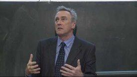 Thumbnail for entry Prof. Brendan Corcoran - Murder of a Heart Valve: An Open-and-shut Case?