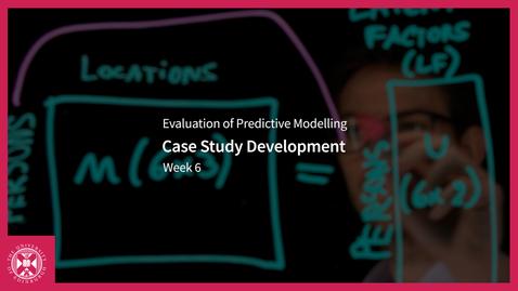 Thumbnail for entry Case Study Development
