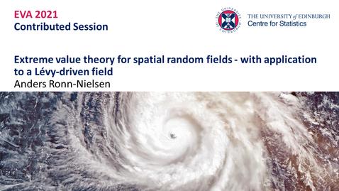 Thumbnail for entry Anders Ronn-Nielsen EVA Talk Preview