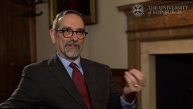 Thumbnail for entry Professor Jeffrey Stout - Short Interview