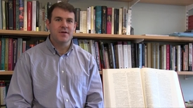 Thumbnail for entry Dr David Silkenat - The American Civil War and Reconstruction