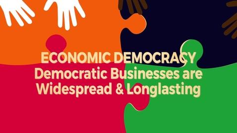 Thumbnail for entry Economic Democracy Block1 v3
