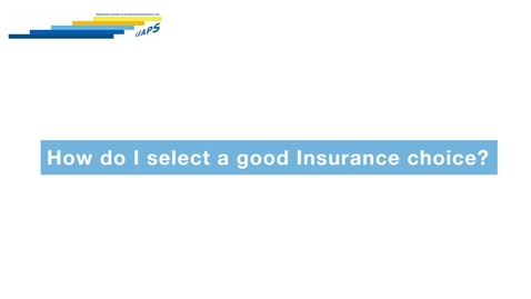 Thumbnail for entry LEAPS - How do I select a good Insurance choice?