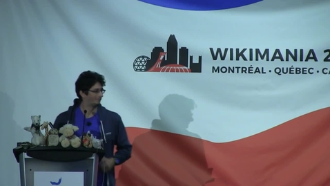 Thumbnail for entry Wikimania 2017 Closing Ceremony