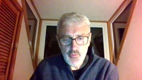 Thumbnail for entry Biomedical Sciences 2: Introduction Dr Phil Larkman