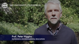 Thumbnail for entry Peter Higgins-Outdoor & Environmental Education-Research In A Nutshell-The Moray House School of Education-28/05/2012 - Quiz
