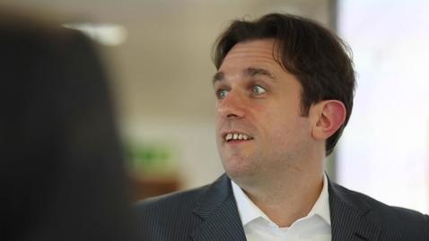Thumbnail for entry Edinburgh Innovations building partnerships: Dr Maurizio Tomasella