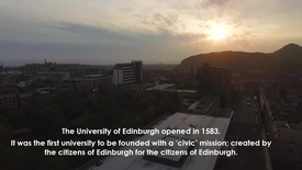 Thumbnail for entry The Wikimedia Residency at the University of Edinburgh