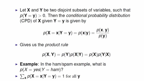 Thumbnail for entry Conditional Distributions