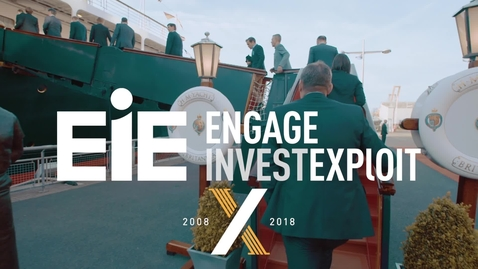Thumbnail for entry EIE 2018 Investor Film