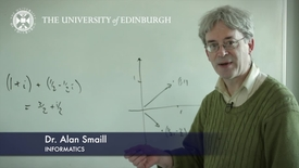 Thumbnail for entry Alan Smail - Informatics - Research In A Nutshell - School of Informatics -18/03/2013