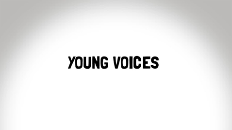 Thumbnail for entry Young Voices series: How does life as a Traveller relate to a school-based education?