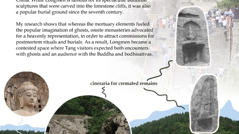 Thumbnail for entry Zhu Pinyan - Cemetery as Heaven