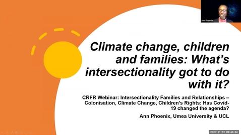 Thumbnail for entry 2020-11-12-CRFR_Seminar_Ann-Phoenix