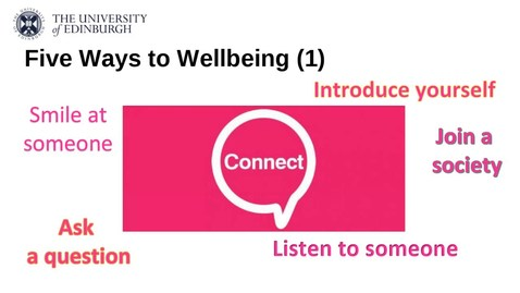 Thumbnail for entry Postgraduate How to take care of yourself