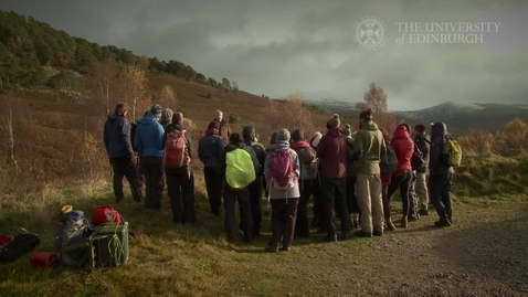 Thumbnail for entry Teaching Matters - Trip to Cairngorms