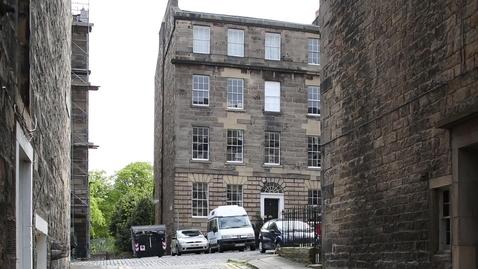 Thumbnail for entry EAHN_New Town_Scotland Street Lane West_01