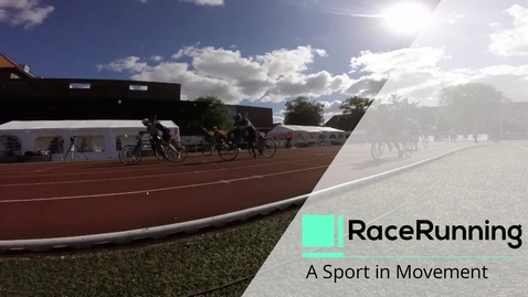 Thumbnail for entry What is RaceRunning?