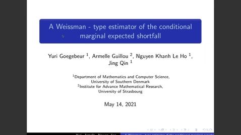 Thumbnail for entry Nguyen Ho EVA Talk Preview