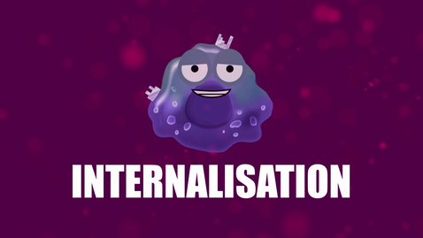 Thumbnail for entry Supercytes - How to say 'Internalisation'