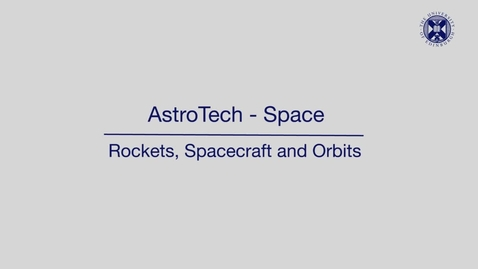 Thumbnail for entry AstroTech - Space - Rockets, spacecraft and orbits