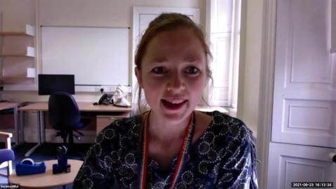 Thumbnail for entry Biblical Studies Seminar: Dr Katherine Southwood