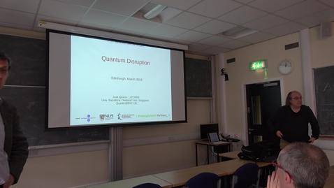 Thumbnail for entry Variational Quantum Algorithms - José Ignacio Latorre