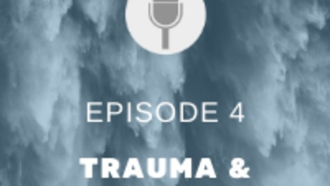 Thumbnail for entry Just Emergencies Episode 4: Trauma and Storytelling