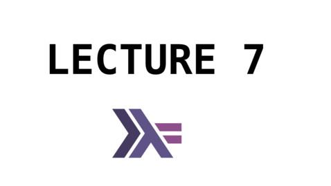 Thumbnail for entry FP - Lecture 7 - Function Properties