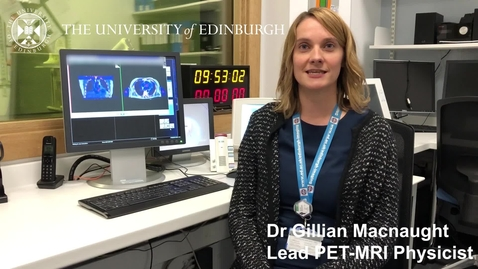 Thumbnail for entry Dr Gillian Macnaught - Research in a nutshell