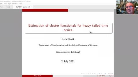 Thumbnail for entry Rafal Kulik EVA Talk Preview