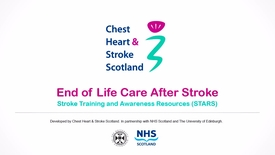 Thumbnail for entry End-of-life care after stroke (case study 7)