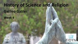 Thumbnail for entry History, Galileo