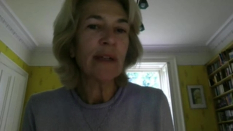Thumbnail for entry collab-recording Angela Thomas OBE
