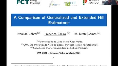 Thumbnail for entry Frederico Caeiro EVA Talk Preview