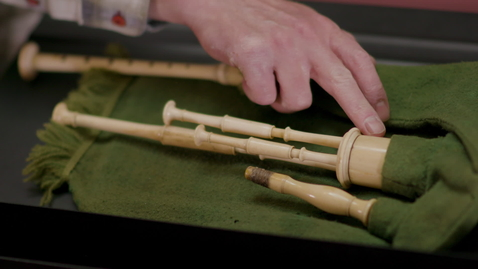Thumbnail for entry Smallpipes