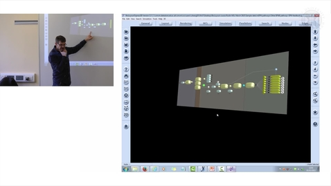 Thumbnail for entry 17. Practical Session: SPN Simulation (Cont.)