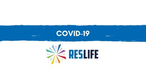 Thumbnail for entry Coronavirus (COVID-19) - RA Training 2020