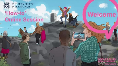Thumbnail for entry (UG)How-to access support as a care experienced or estranged student